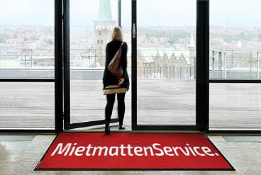 is-partner hamburg Mietmatten Service